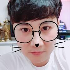 Yeong Ung님의 사용자 프로필