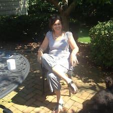 Profil utilisateur de Sigrid Warnking