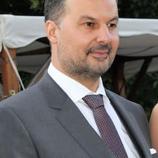 Serafim User Profile