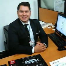 Profil Pengguna Julio Cesar