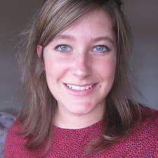 Constance - Uživatelský profil
