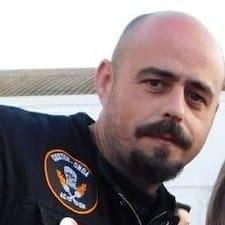Nutzerprofil von Víctor Manuel