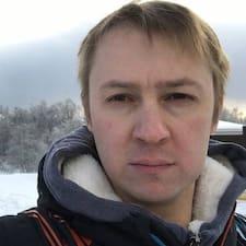 Perfil de usuario de Виталий