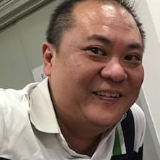 Jun Hin User Profile
