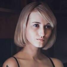 Profil korisnika Вікторія