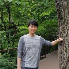Mihoon User Profile