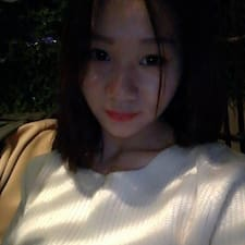 Profil utilisateur de 绽宁