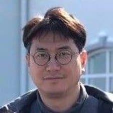 Jonghyun Kullanıcı Profili