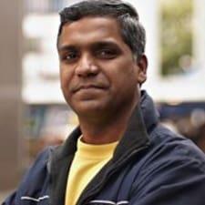 Murali - Profil Użytkownika