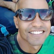 Cláudio felhasználói profilja