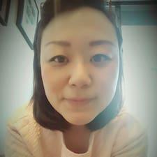 Profil utilisateur de Lulu