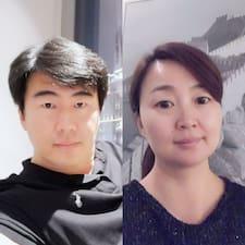 Profil korisnika David & Tania