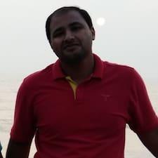 Vineeth - Profil Użytkownika
