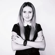 Katarzyna的用戶個人資料
