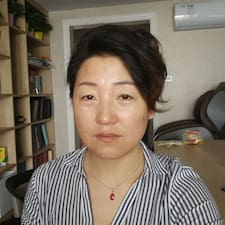 Profil utilisateur de 士晶