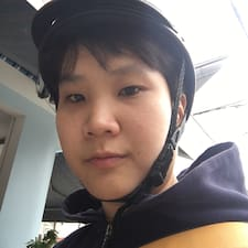 Perfil de usuario de Nayeon