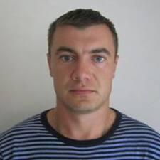 Артем felhasználói profilja