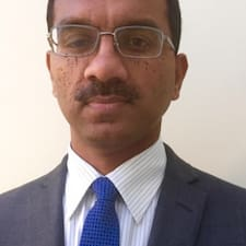 Profil utilisateur de Ramesh