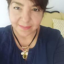 María Teresa的用戶個人資料