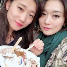 Profil Pengguna Wookhyang