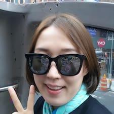 Jae Hyeon - Profil Użytkownika
