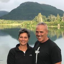 Kelly & Lisa felhasználói profilja