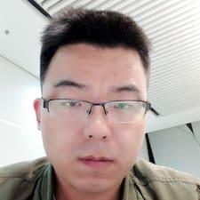 籍 User Profile