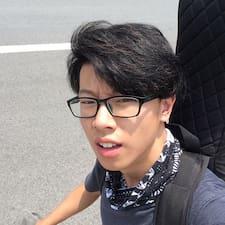 煜麟 - Uživatelský profil