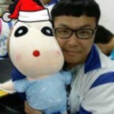 Ruiyangさんのプロフィール