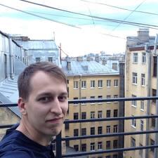 Nikolai的用戶個人資料