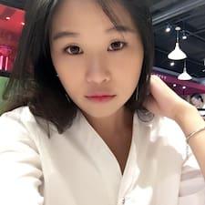 Profil utilisateur de 王雯婷