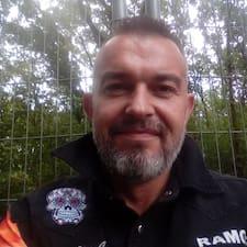 Jurgen Brugerprofil