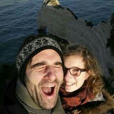 Nutzerprofil von Benoît & Lisa