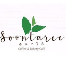 Soontaree Cafe Brukerprofil