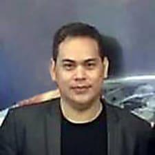 Redge User Profile