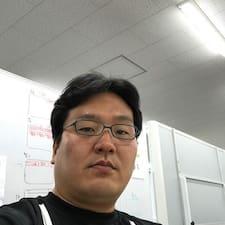 Nutzerprofil von Shinsaku