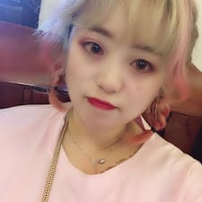Profil Pengguna 雪莉