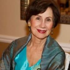 Maria Victoria User Profile
