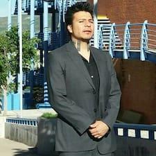 Antonio Josafat User Profile