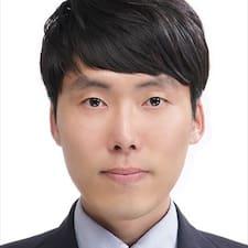 Jae Young - Profil Użytkownika