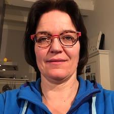 Profil utilisateur de Jeannette