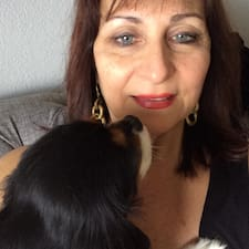 JulieAnn User Profile