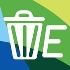 Profil utilisateur de Waste
