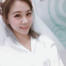Yiyi Brugerprofil