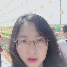 文娟 felhasználói profilja