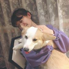 Profil utilisateur de 嬿蓉