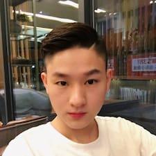Profil korisnika 小虎