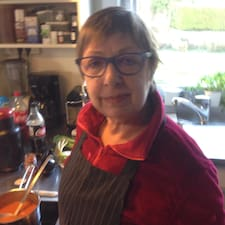 Gertjie Brukerprofil