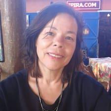 Vânia Márcia User Profile