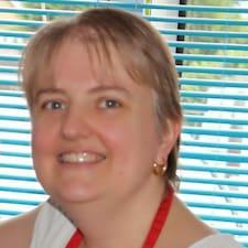 Profilo utente di Joanne